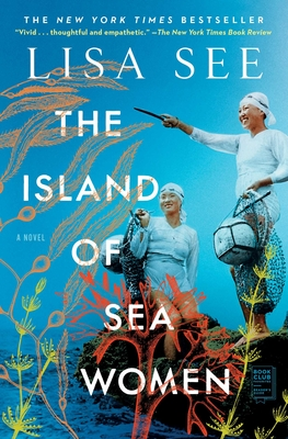 Book Cover The Island of Sea Women by Lisa See