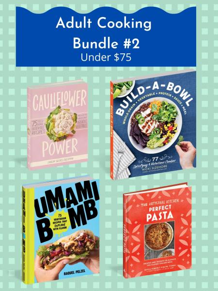 Cooking Bundle #2