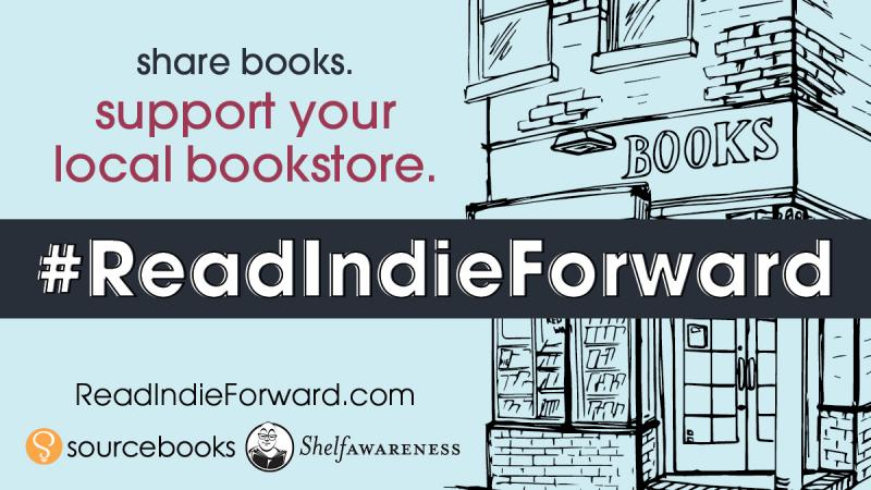 share books, support your local bookstore!